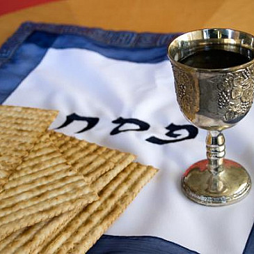 Passover Traditions from Around the World