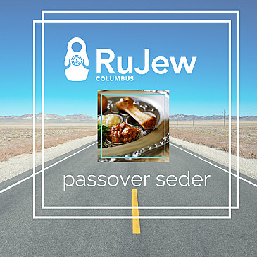 Celebrate Freedom: RuJew Columbus Seder