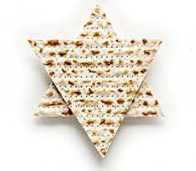 The Second Symbol: Matzah