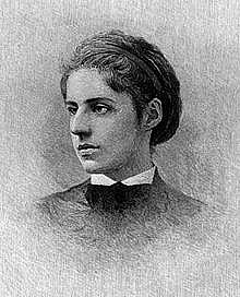 Emma Lazarus - Until We are all free, we are none of us free!