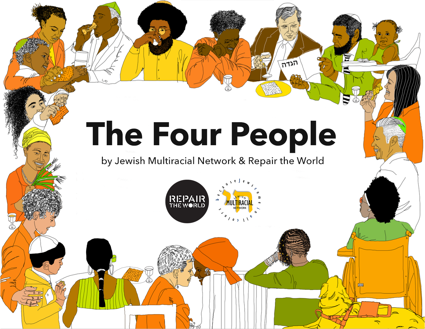 The Four People