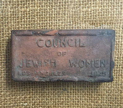 Council of Jewish Women