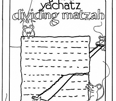 Kid Coloring Yachatz