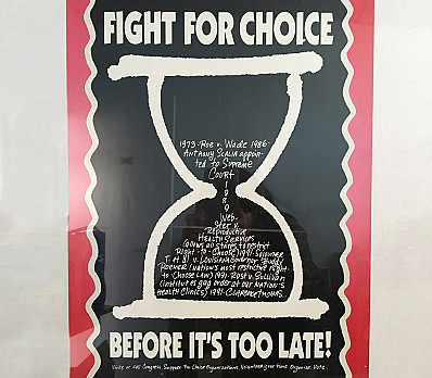Fight for Choice