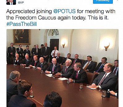 The Freedom Caucus