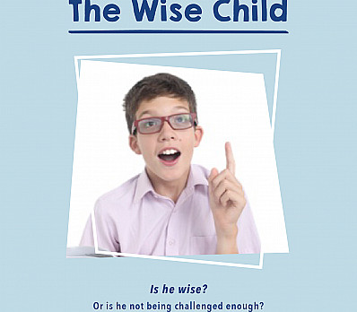 The Wise Child