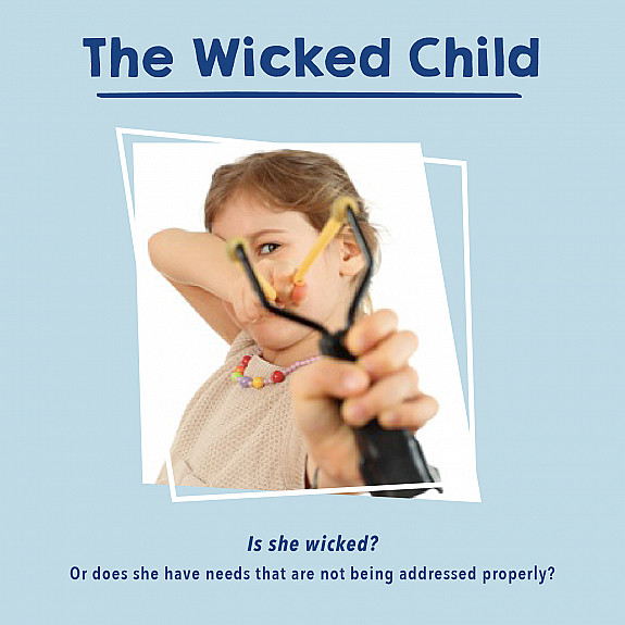 The Wicked Child