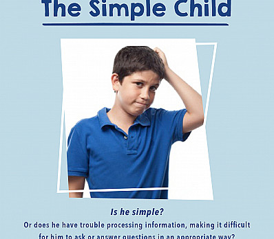The Simple Child