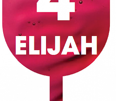 The Fourth Glass of Wine - The Cup of Elijah & Miriam