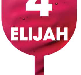 The Fourth Glass of Wine, Elijah and Miriam's Cups
