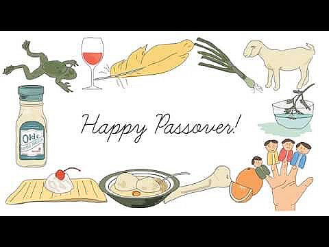 The Passover Seder - A How-To Guide