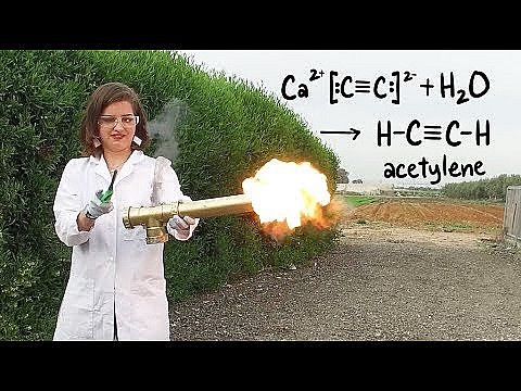 Dr. Mom BLOWS UP Passover (Food) (With Science)