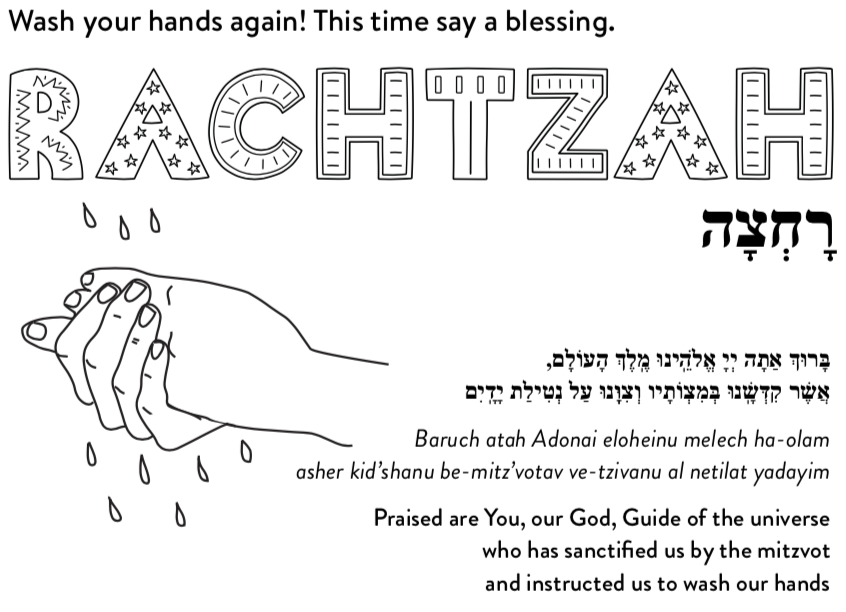 Coloring pages, Purim, Mitzvot | Yideaz | 612x846