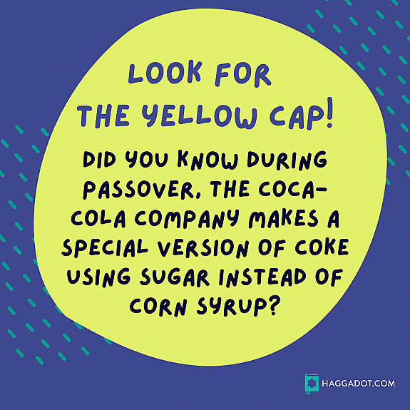 Passover Cola