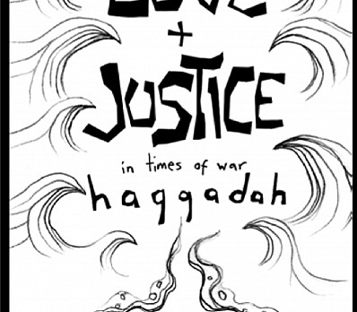 Cover - Love and Justice Haggadah
