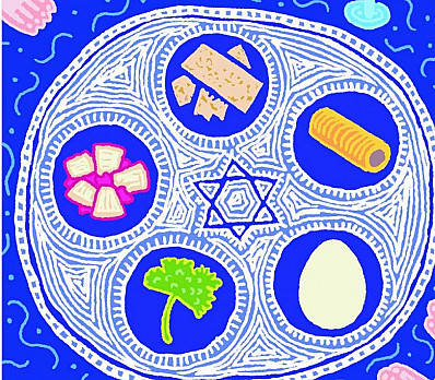 Tikkun Haggadah Supplement: Introduction