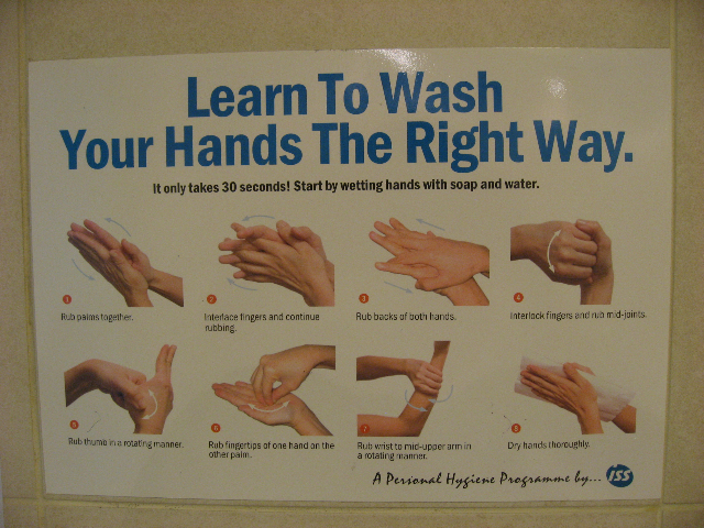 Hand Washing Instructions Make Your Own Passover Haggadah