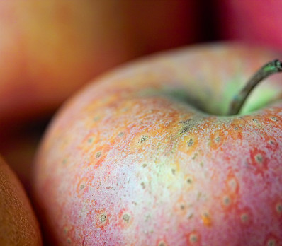 Infertility and Apples