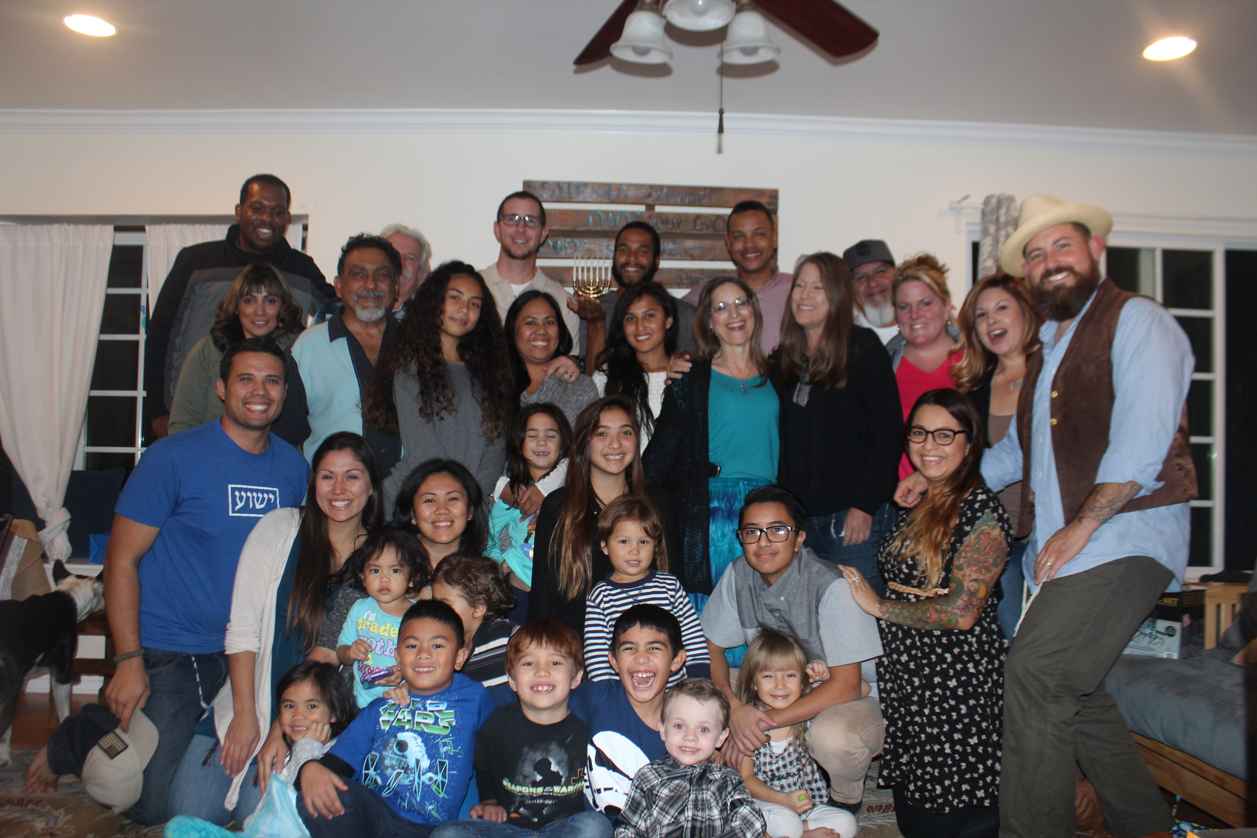 San Diego Home Fellowship